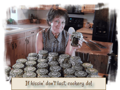 Kathy's Cookery